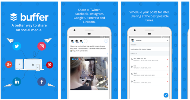 best media share app for android