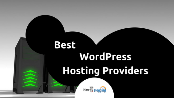 Best WordPress Hosting Providers Comparison & Reviews