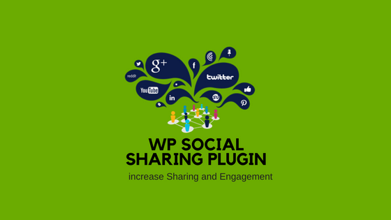 best WordPress social media share plugin